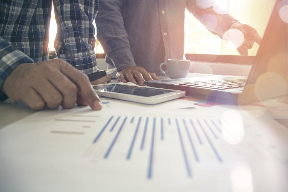Board, advisors & investors - Our seasoned board, advisors and investorsbring significant value to the enterprise.