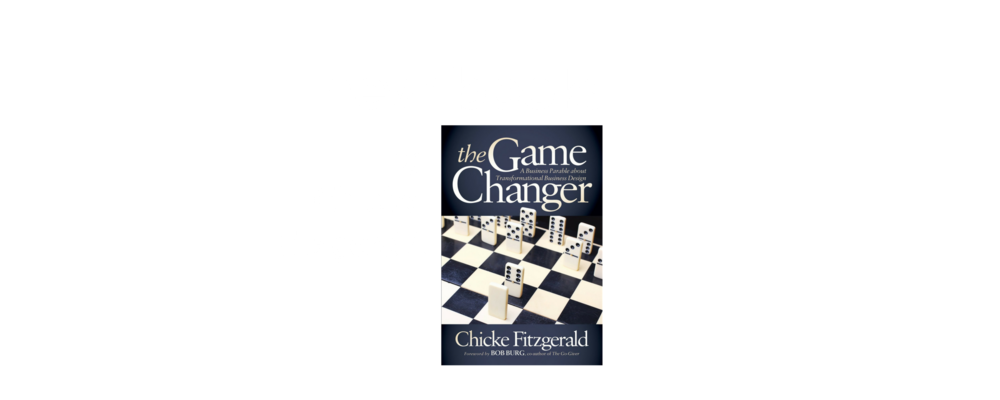 New book of game changer on table.png