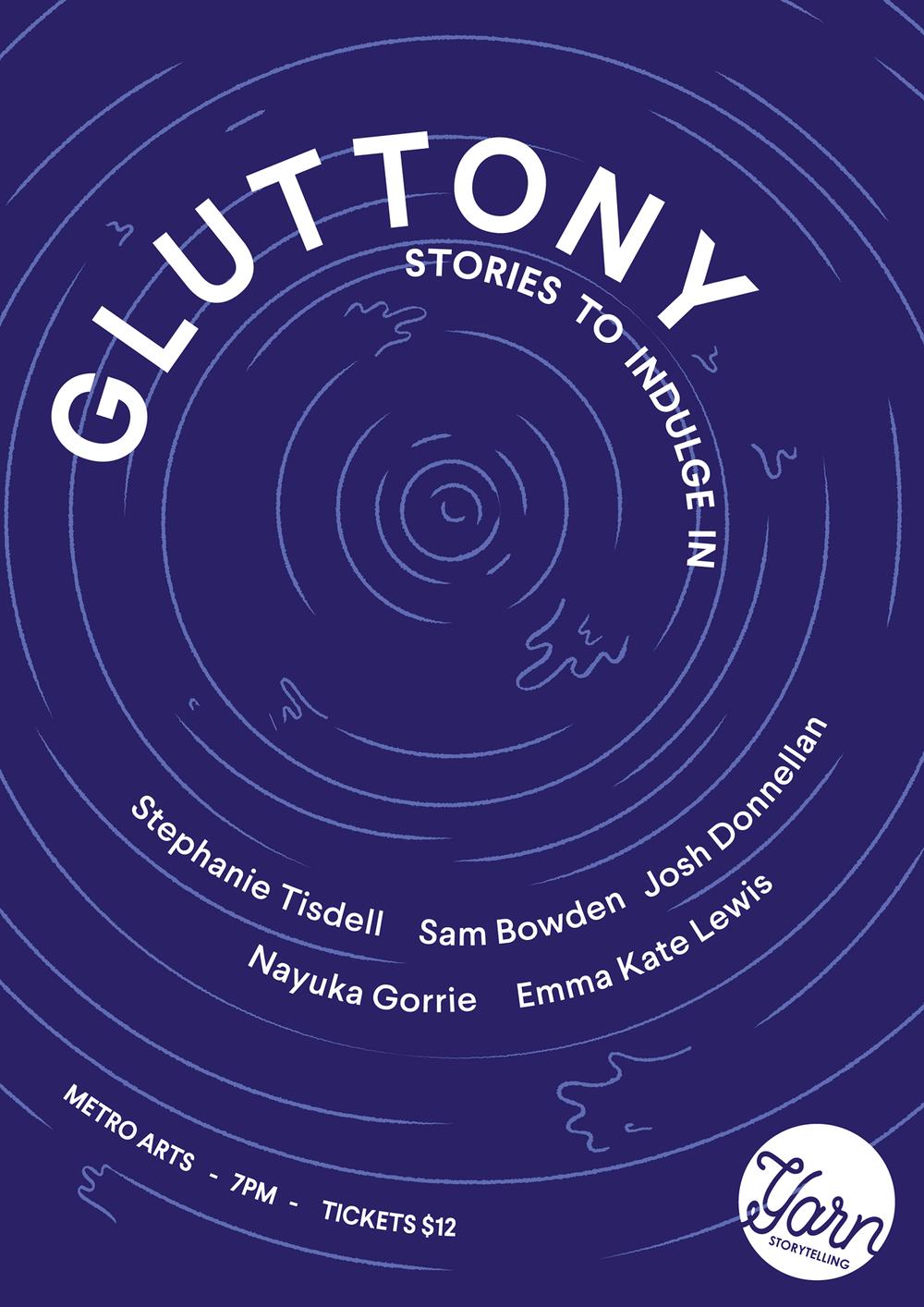 Yarn Storytelling -