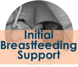 Copy of Initial Breastfeeding Support Immediately After Birth