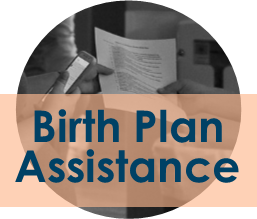 Birth Plan Assistance