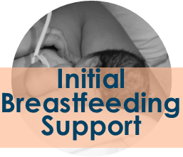 Initial Breastfeeding Support Immediately After Birth