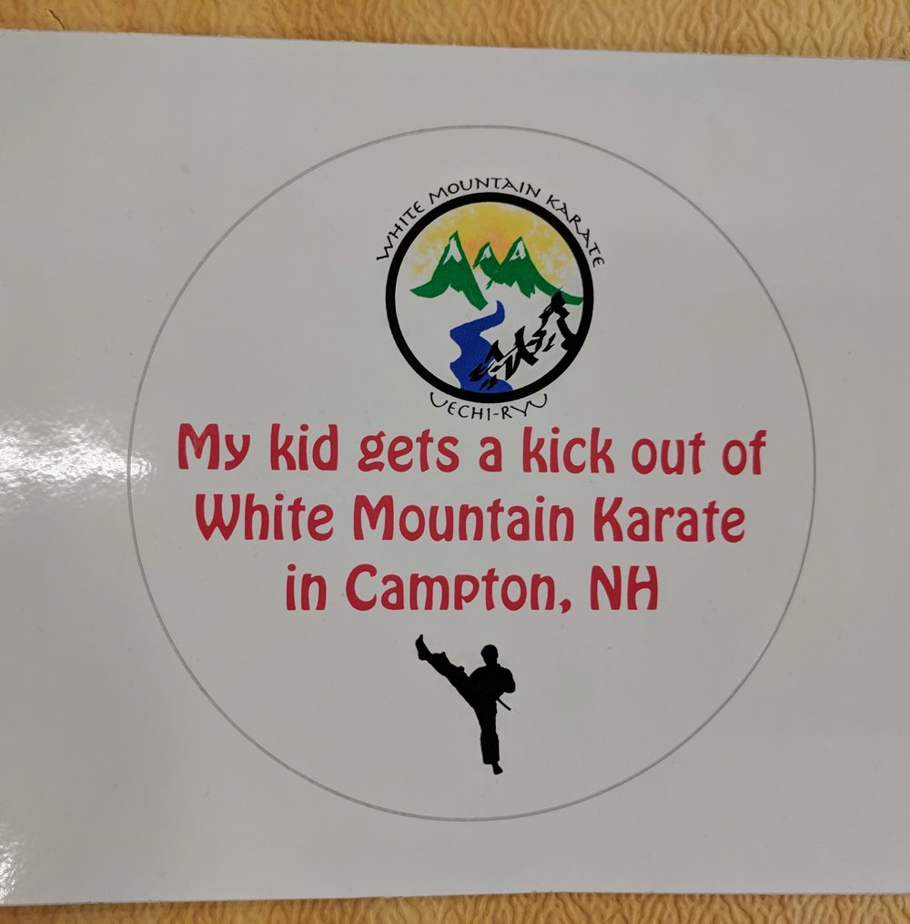 Show how proud you are of your child by displaying this car sticker on your vehicle. $4.95 IN STOCK