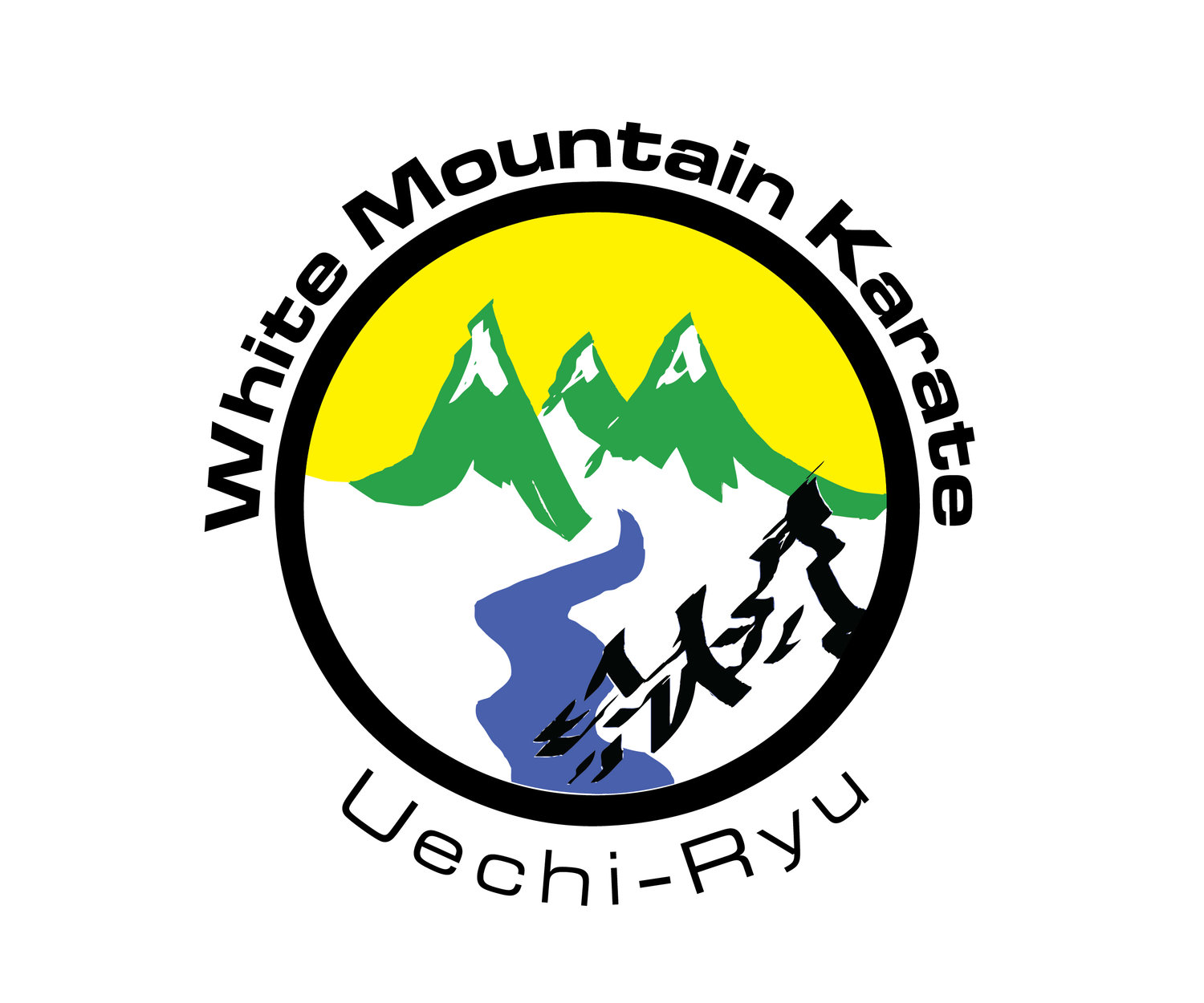 WHITE MOUNTAIN KARATE