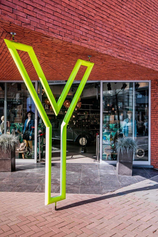 YOUR - Kloosterstraat 90 - 2000 AntwerpenT 03 337 71 10Facebook - Website - Mail