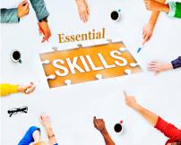 Building students essential skills