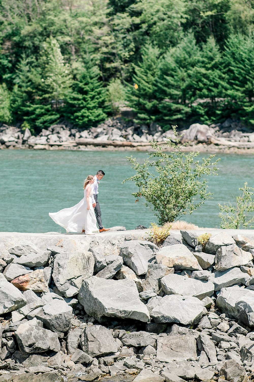 Ashley and David's wedding -