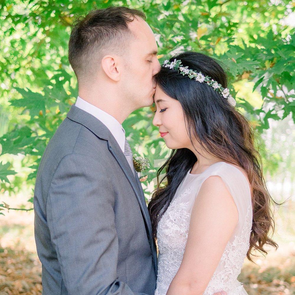 Julia & Aaron -