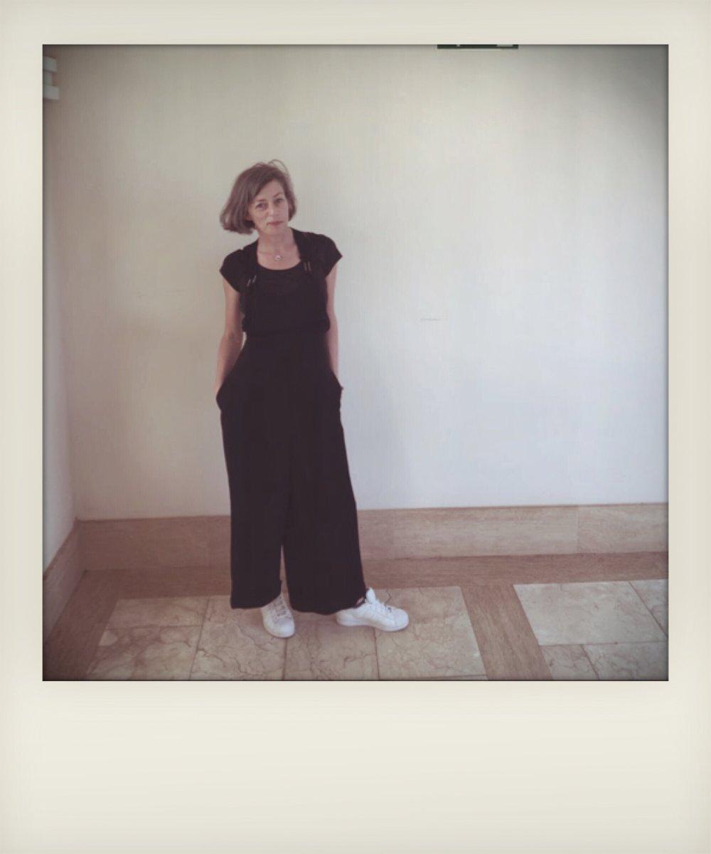 Claire Anderson, Costume Designer