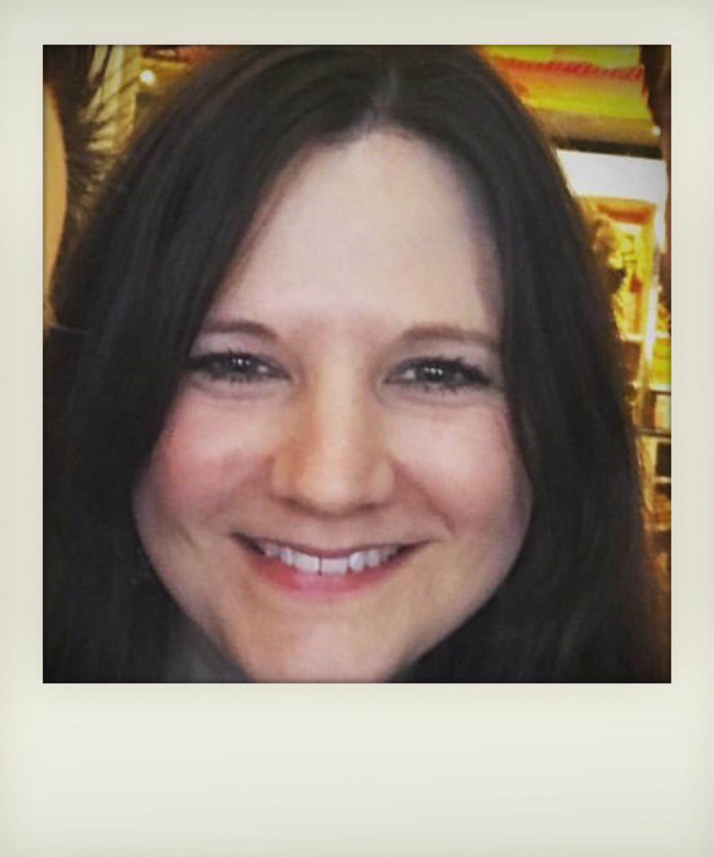 Joanna Nicholls, Costume Maker
