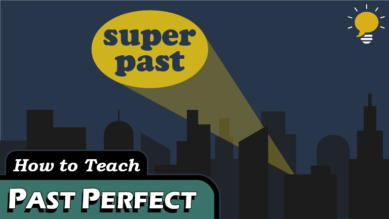 Past Perfect - Past Perfect is often used in narratives when actions or events are told out of chronological order (like a flashback). Past Perfect shows that the action/event had begun before the narrative context.