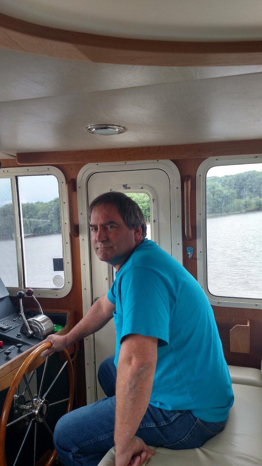 Captain Heff -