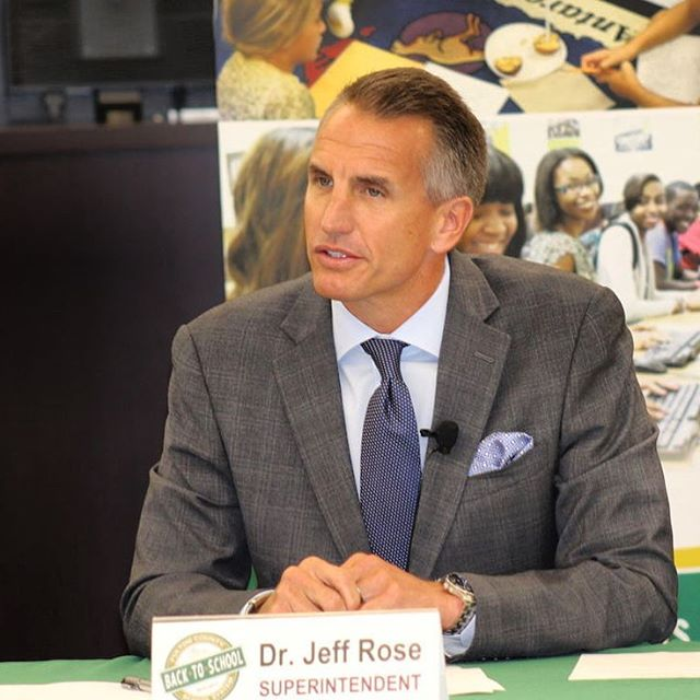 chatthillscharterschoolJust spoke to Superintendent Dr. Jeff Rose about Chatt Hills Charter. Hopefully he can make it out for a visit soon.   #CHCS #chatthills#chatthillscharterschool   #chattHillsCharter@fultoncoschools