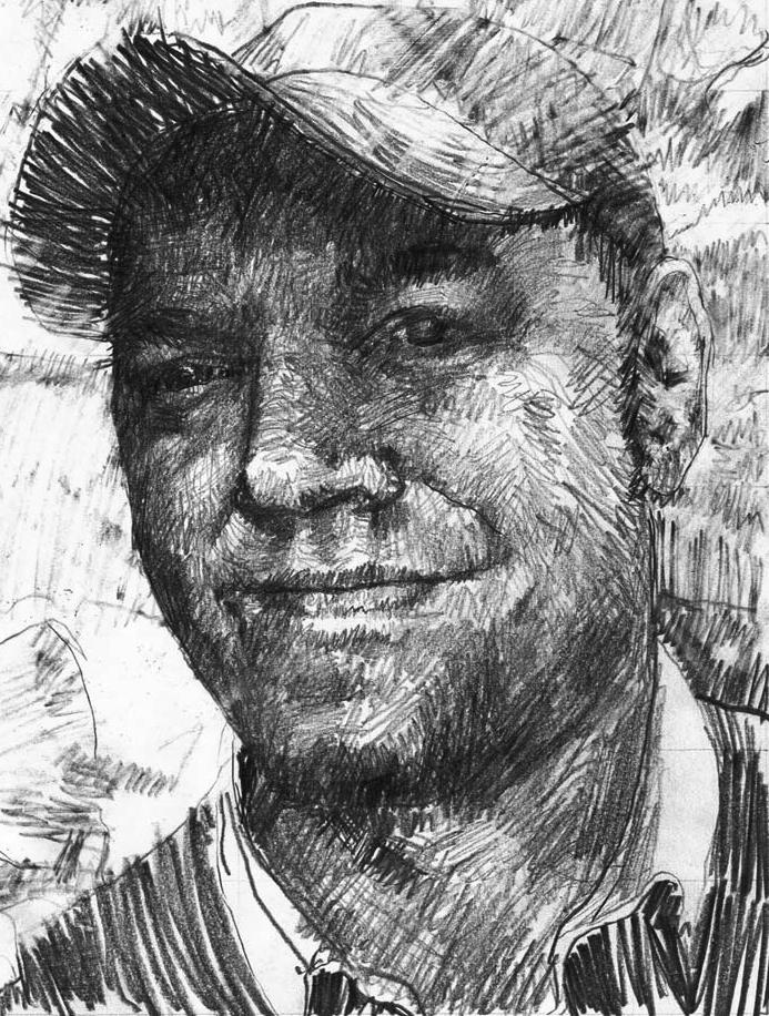 Kirk Bereuter - Principal & Founder     ASLA, CLARB, ISA