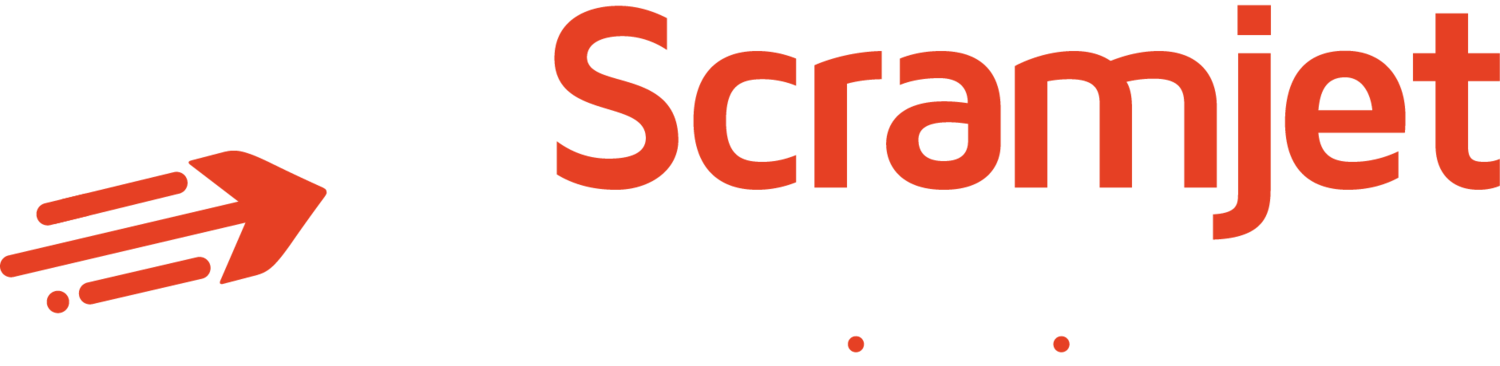Scramjet Music and Media