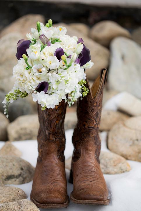 Winter Weddings - Cozy Wonderland
