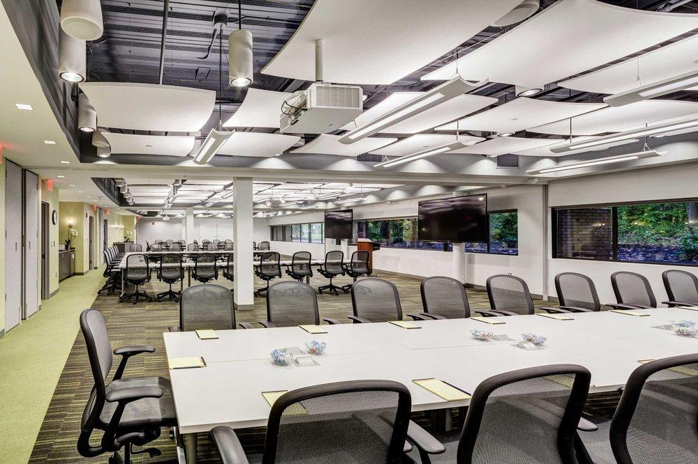 United Technologies Corporation Leadership Center Training Center