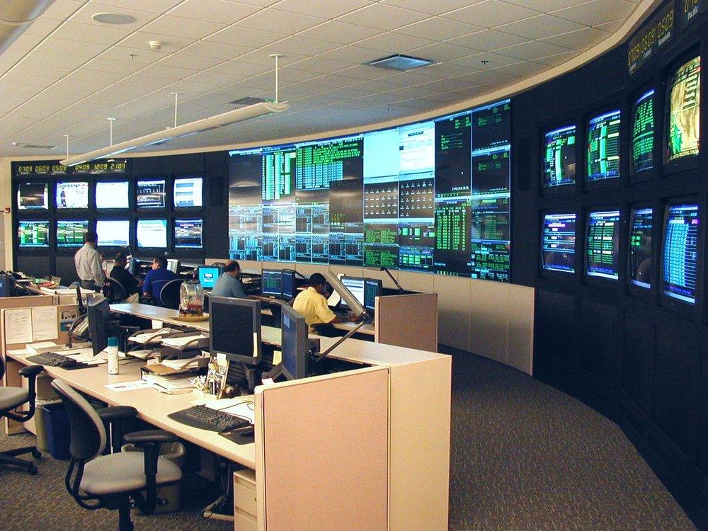 Cigna Data Center