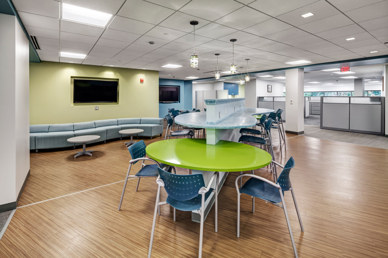 Office Building Architectural Services - Clohessy, Harris & Kaiser, Hartford, CT