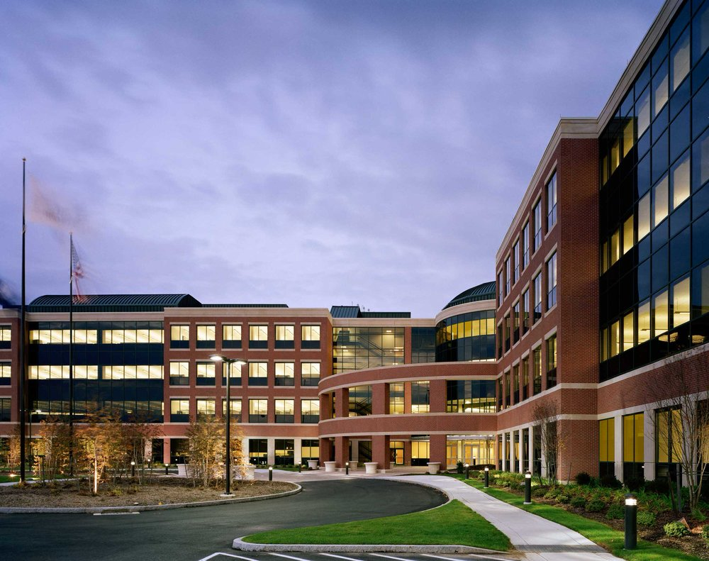 The Hartford New Corporate Office Space