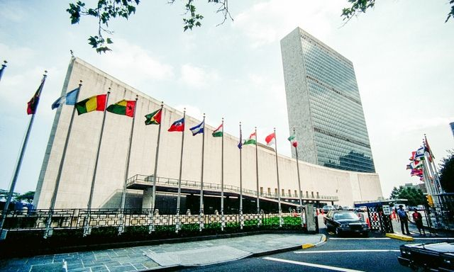Spring Trip to the New York UN Headquarters