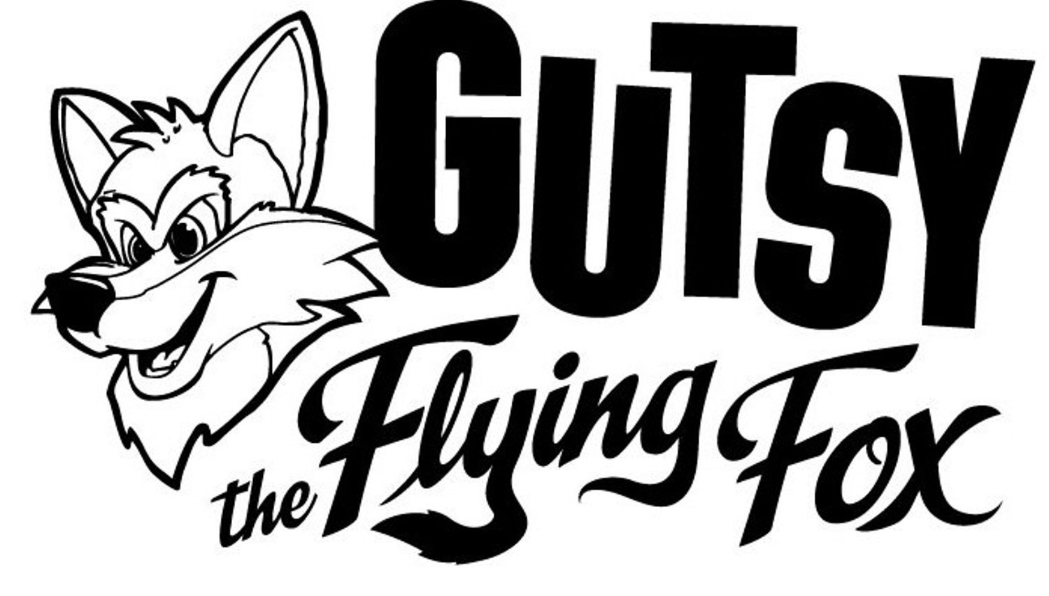 Gutsy the Flying Fox