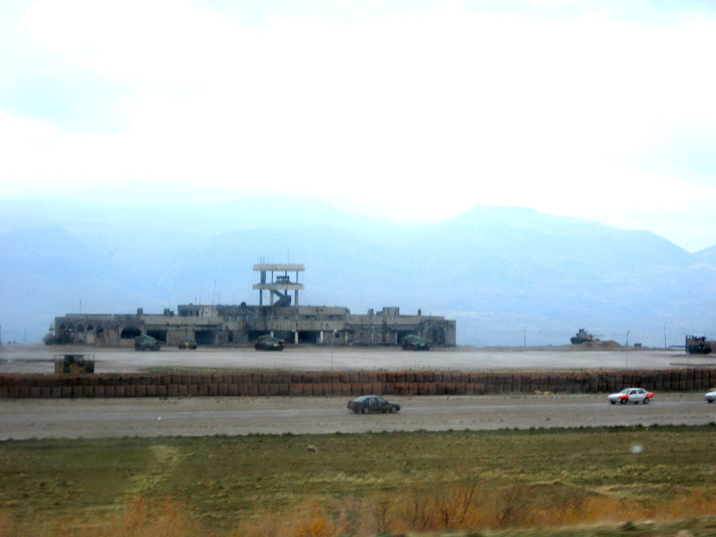 Turkish Base,barmane area