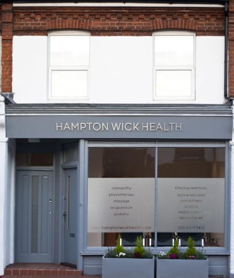 Hampton Wick Health