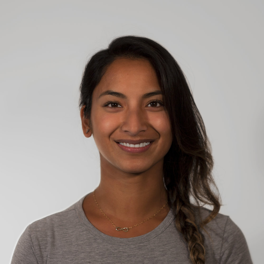 Sabrina Rambohul  BSc (Hons) Ost Med    Osteopath    Appointments with Sabrina  can be made on:    Monday: 8am - 12pm      Tuesday: 11am - 8pm      Wednesday: 4pm - 8pm      Thursday: 8.30am - 2pm      Friday: 3.30pm - 5pm      Saturday: 9am - 3pm    Sabrina qualified in 2009 and her treatment approach incorporates a variety of osteopathic methods adjusted to suit each patient - from  soft tissue techniques  to  joint manipulations .  She prefers to use  western acupuncture (dry needling)  to ease acute muscle spasms and muscle tension. She may also use supportive  taping  or  Kinesio-taping  to help with certain injuries.  During each treatment,  ergonomic, postural, and exercise advice  is usually given for the aftercare of treatment. Her special interests include treatment of  back pain, pregnancy related issues, headaches and nerve impingements  such as  sciatica.   Sabrina has had her fair share of injuries and understands the frustrations as well as the importance of correct rehabilitation back into a sport. She keeps herself active by playing for the best local team - Teddington Ladies Rugby Club. She has been successfully treating patients in Kingston, Teddington, Ham and Hampton Court for 10 years.     To find out what else Osteopaths treat    click here