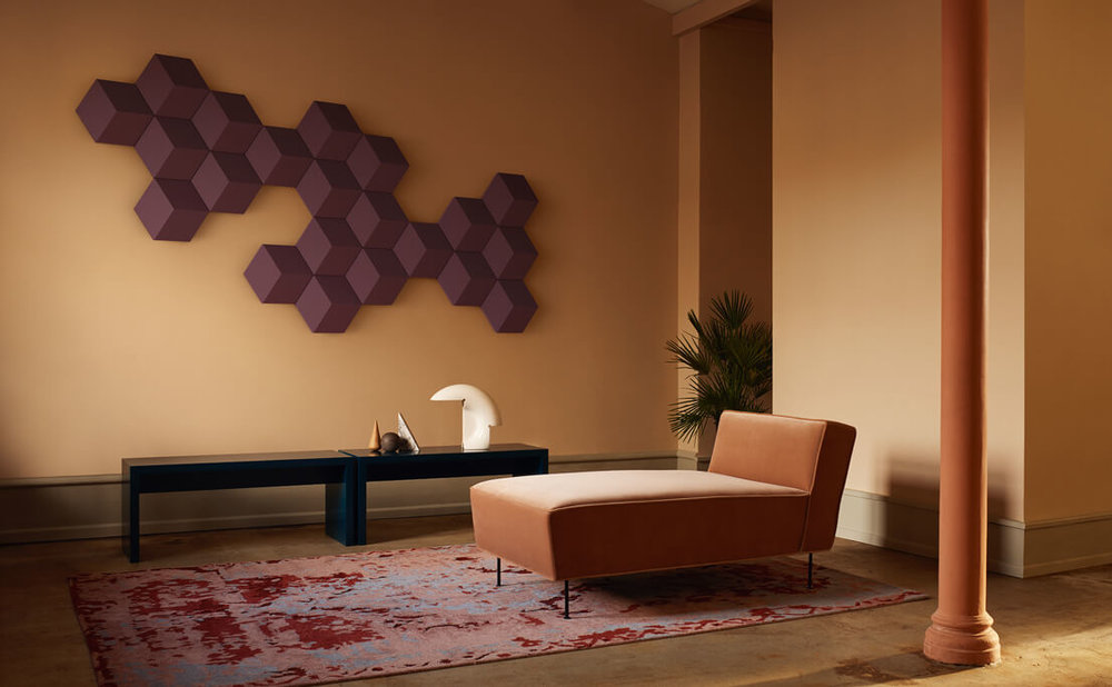Pictured: Bang & Olufsen BeoSound Shape