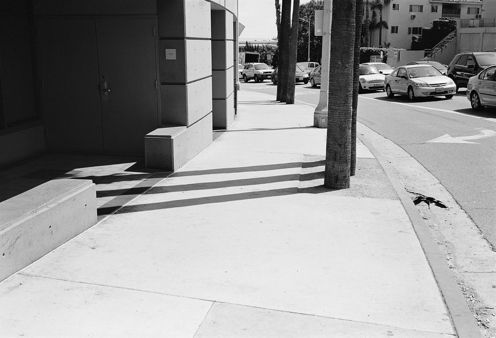 Untitled (Los Angeles),  2013