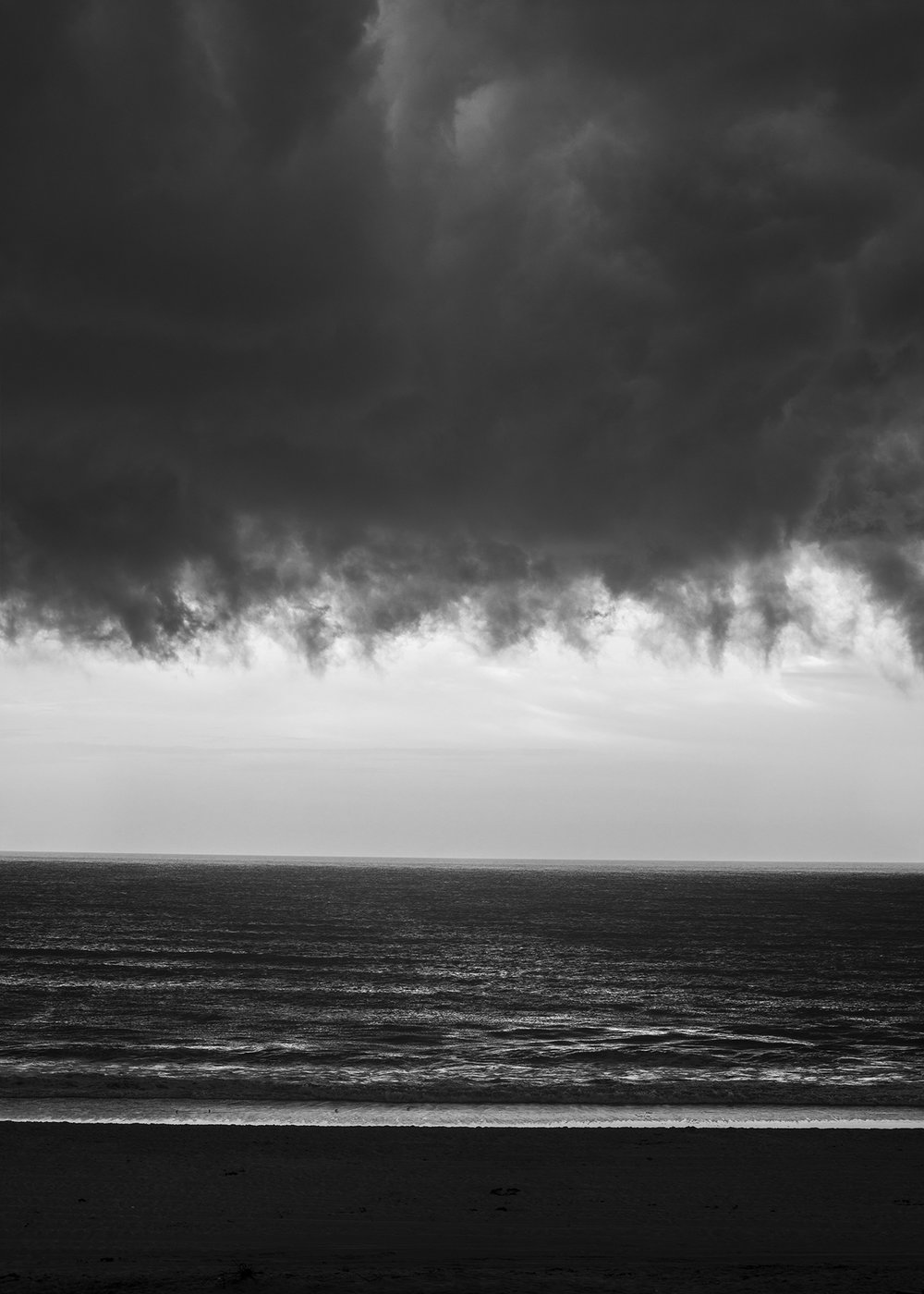 Storm (Fire Island),  2018