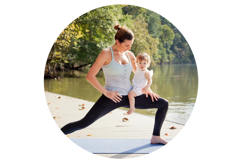 Jen Dean is a Certified Personal Trainer with Prenatal & Postpartum focus, a Wellness s Coach, Yogi, & Motivator! Sourced from her own motherhood experience, Jen's passion and inspiration for empowering and supporting women is the core of her Soul. Want to learn more about Jen? Check out her website below and find more on our Mommy Ambassador page!