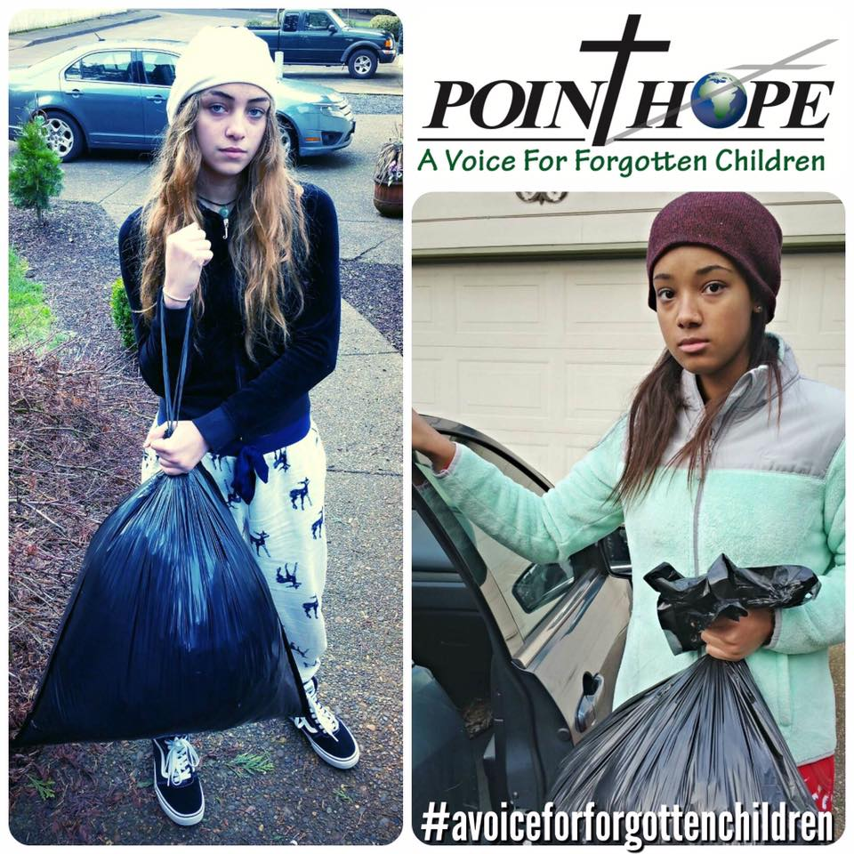 LEARN MORE ABOUT  TOTES OF HOPE