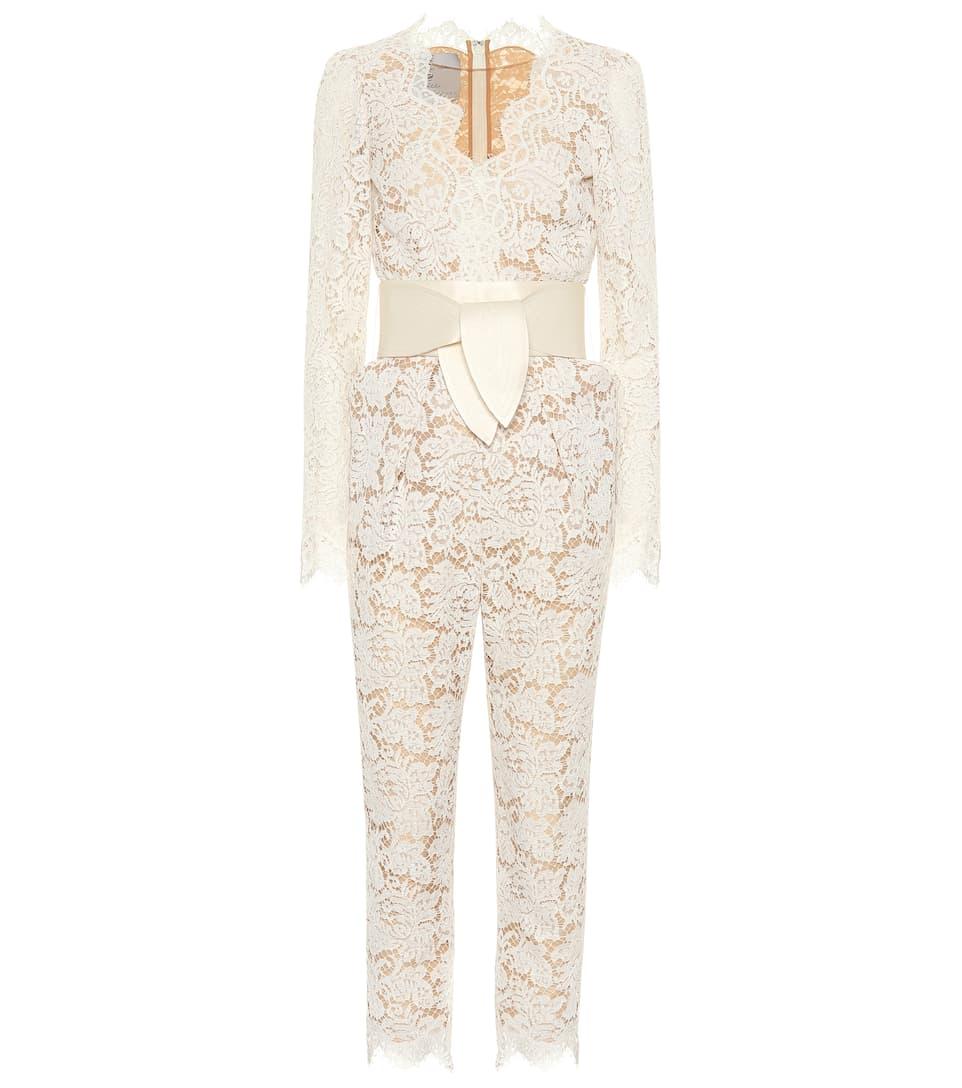 Wedding Jumpsuit by Stella McCartney
