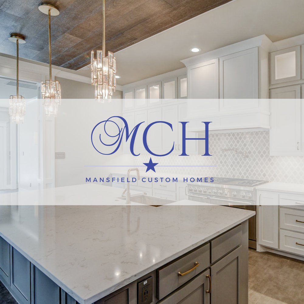 MCH Texas Branding + Website design