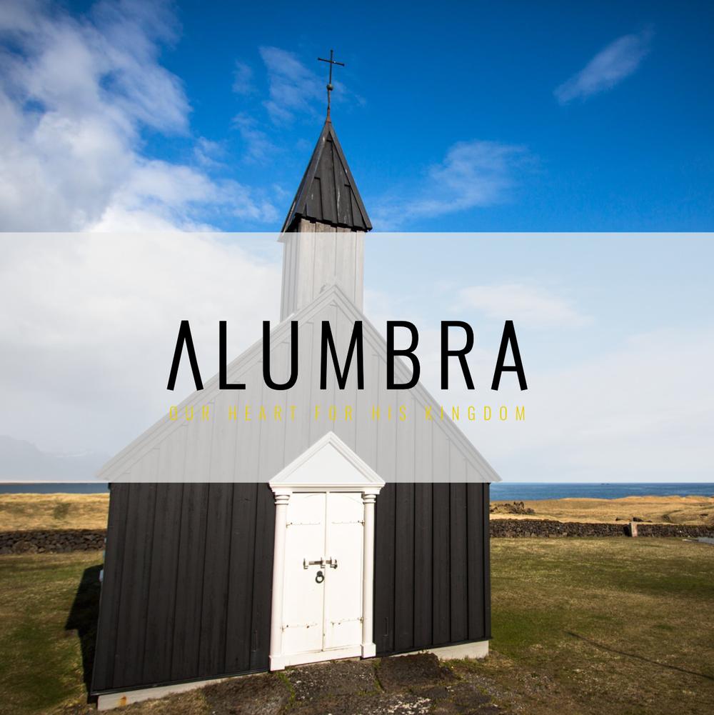 Alumbra Branding