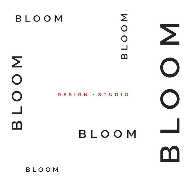 Bloom Design Studio Logo Concept . . . . . #photography #inboundmarketing #socialmedia #branding #webdesign #webdesigner #dallasmarketing #socialmediamarketing #socialmediaoptimization #responsivewebsite #squarespace #squarespacedesigner #knoxcreativeagency #travel #luxe #luxury #luxebranding #realestate#realtor#justlisted #broker #dreamhome #properties #milliondollarlisting #oldhousecharm #home