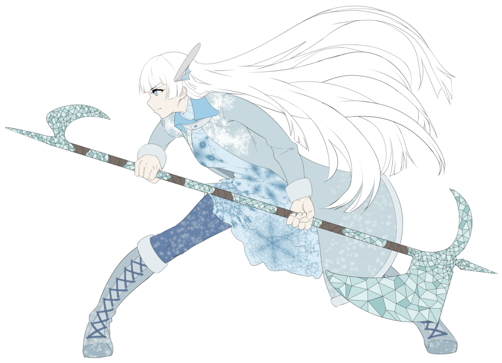 Miyuki Hinata - The Snow Queen