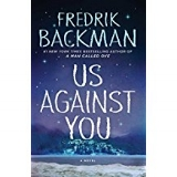 Us Against You  by Frederick Backman