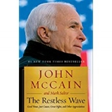 The Restless Wave  by John McCain