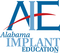 Alabama Implant Education Logo