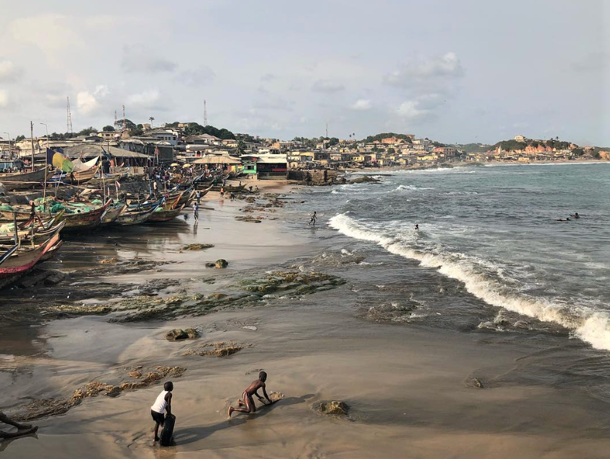 Cape Coast, Central Region