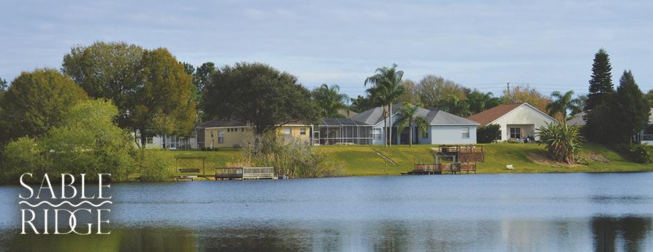 Sable Ridge Homeowners Association