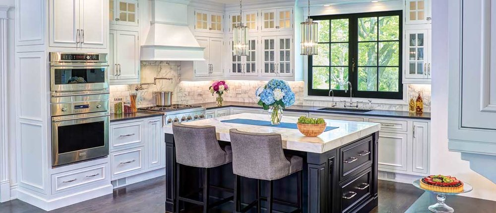Alpha Cabinetry and Design -  kitchen1.jpg