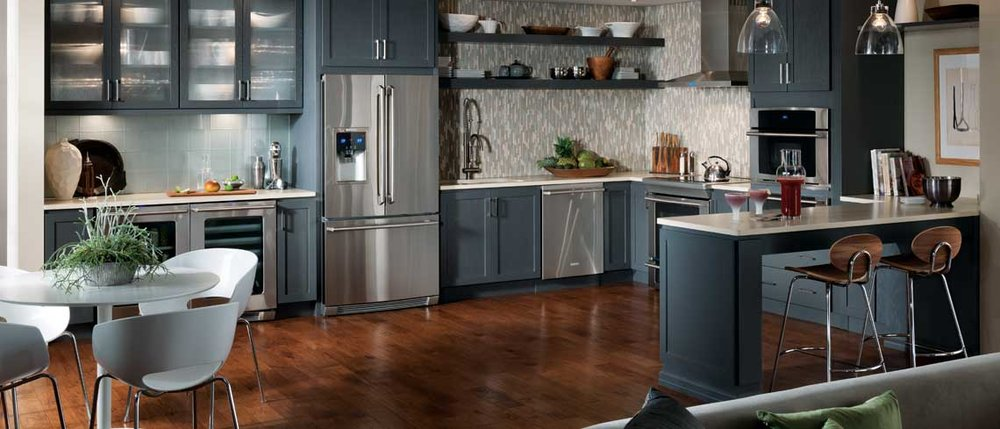 Alpha Cabinetry and Design -  kitchen3.jpg