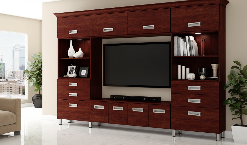 Alpha Cabinetry and Design - Entertainment Center 2.jpg