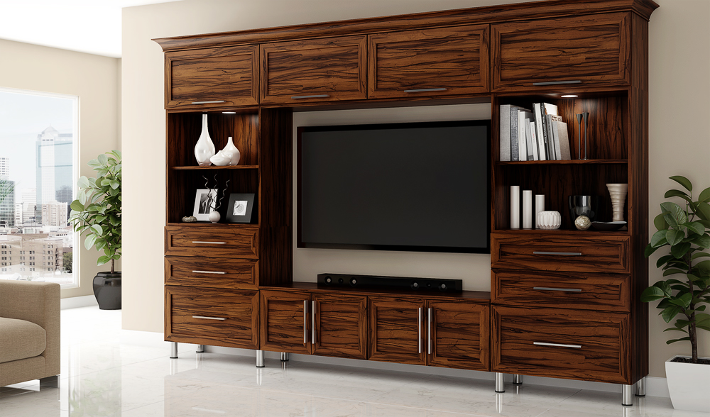 Alpha Cabinetry and Design - Entertainment Center 1.jpg