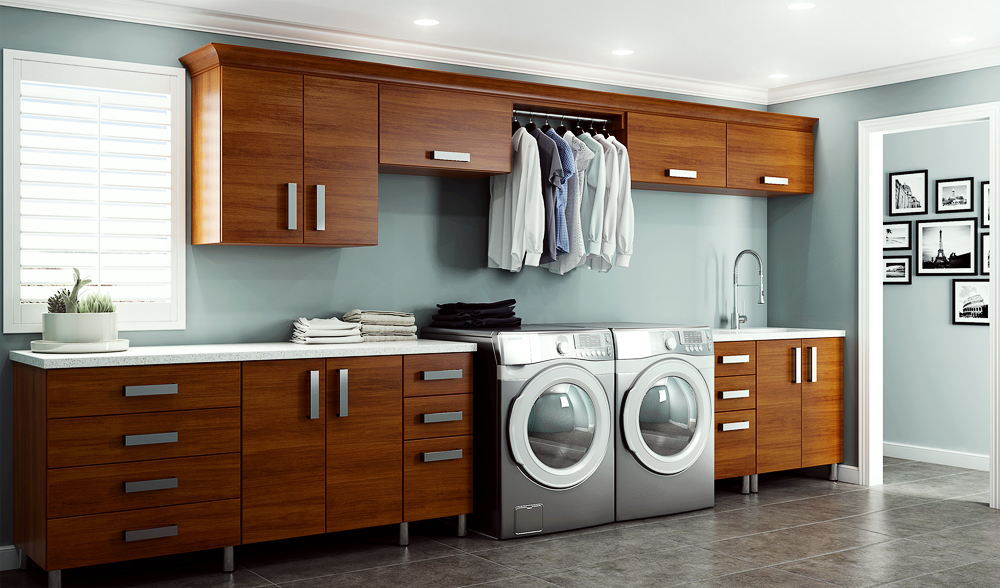 Alpha Cabinetry and Design - Laundry Room 2.jpg