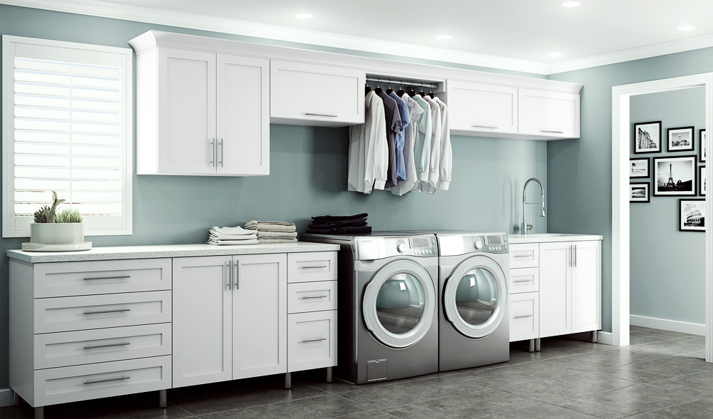 Alpha Cabinetry and Design - Laundry Room 1.jpg